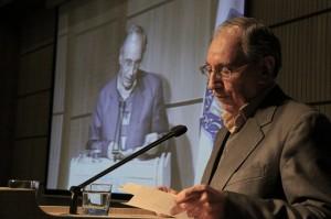 دکتر علی افخمی ـ عکس از سمیه لطفی