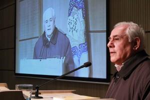 دکتر تورج رهنما ـ عکس از مجتبی سالک