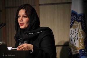 انسیه ملکان ـ عکس از جواد آتشباری