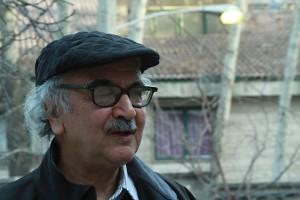 دکتر محمدرضا شفیعی کدکنی ـ عکس از مجتبی سالک