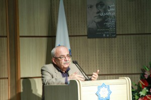 حسین معصومی همدانی ـ عکس از مجتبی سالک