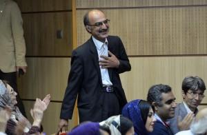 هرمز امامی ـ عکس از متین خاکپور