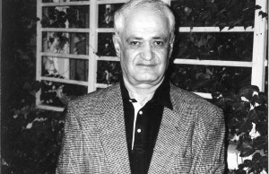 دکتر حسن کامشاد