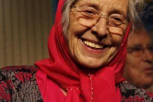 هاید ماری کخ ـ عکس از رضا دبویی