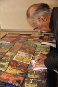 منصور یاقوتی ـ عکس از ژاله ستار