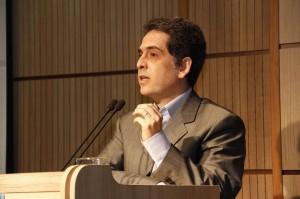 بهزاد عبدی ـ عکس از ژاله ستار