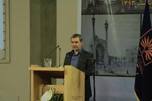 دکتر بهمن نامور مطلق ـ عکس از مجتبی سالک