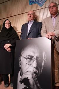 شب عبدالرحیم جعفری ـ عکس از مجتبی سالک