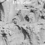 روی جلد ترجمه آلمانی « سفر»