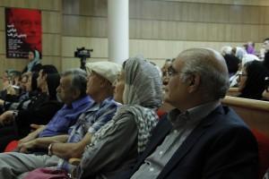 شب عباس یمینی شریف