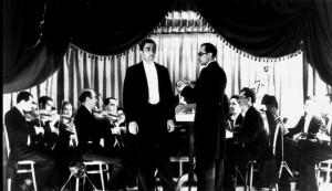 ارکستر موسیقی، روح الله خالقی، غلامحسین بنان، ابوالحسن صبا ، محمود ذوالفنون