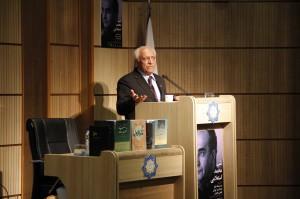 دکتر علیقلی بختیاری ـ عکس از ژاله ستار