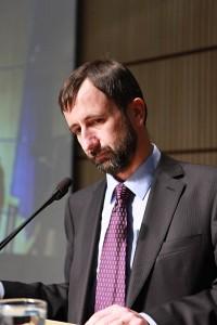 پتر اشتپانک ـ عکس از مجتبی سالک