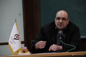 محمد منصور هاشمی ـ عکس از جواد آتشباری