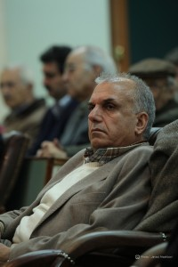 داوود موسایی ـ عکس از جواد آتشباری