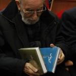 دکتر محمد علی موجد ـ عکس از ژاله ستار