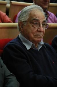 صفدر تقی زاده ـ عکس از ژاله ستار