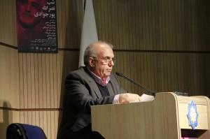 داوود موسایی ـ عکس از ژاله ستار