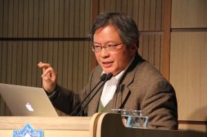 پروفسور شین نوموتو
