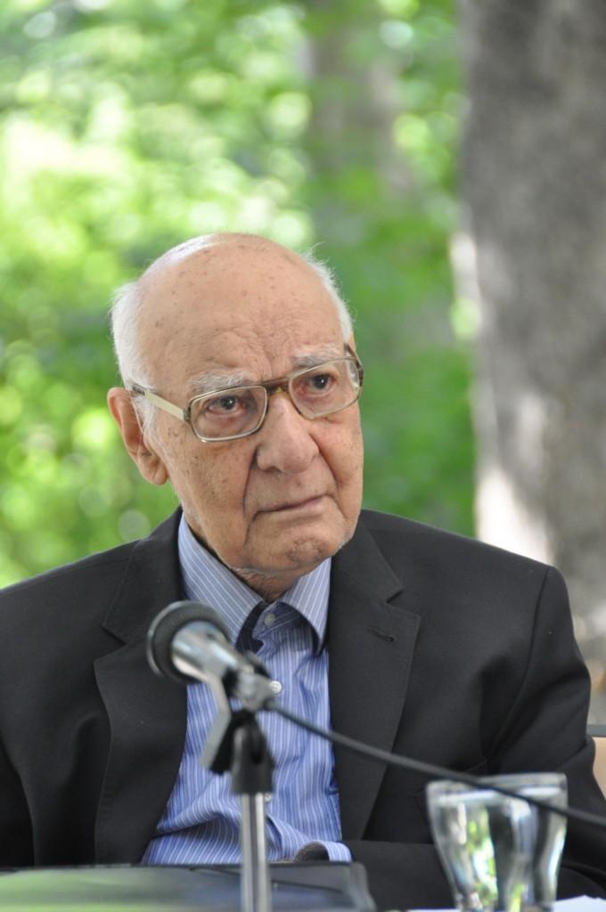 دکتر سلیم نیساری