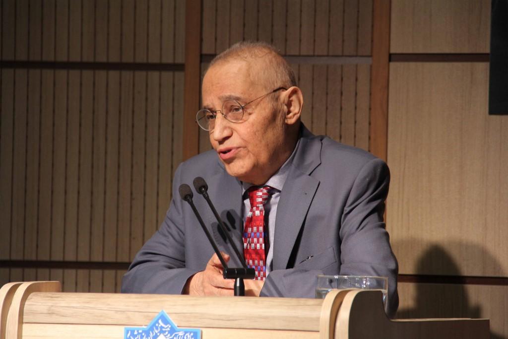 دکتر علی اکبر صارمی