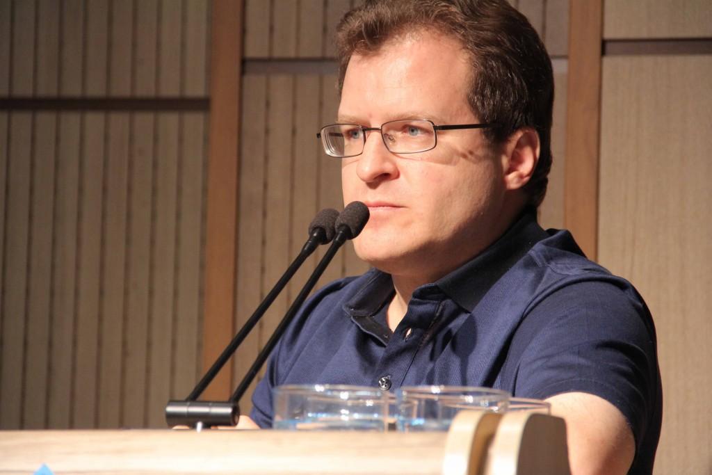 دکتر پاتریک رینگنبرگ
