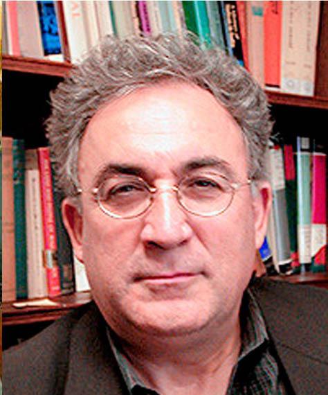 دکتر عباس امانت