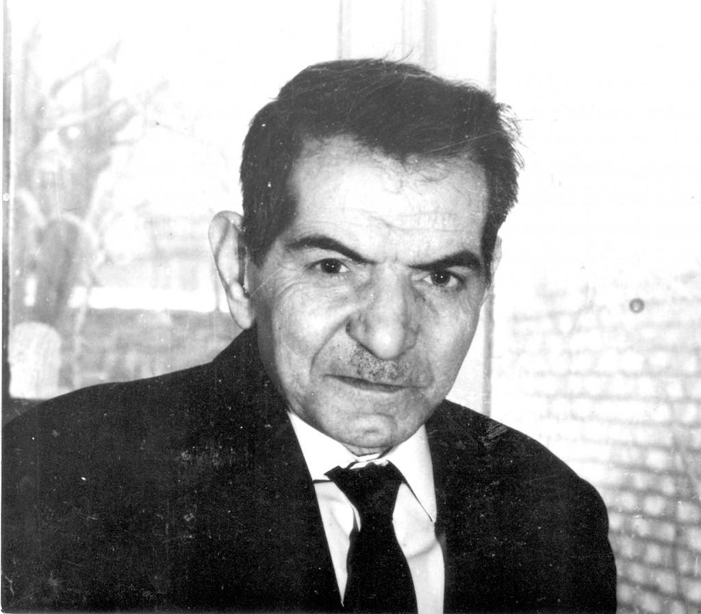 محمد حسین شهریار