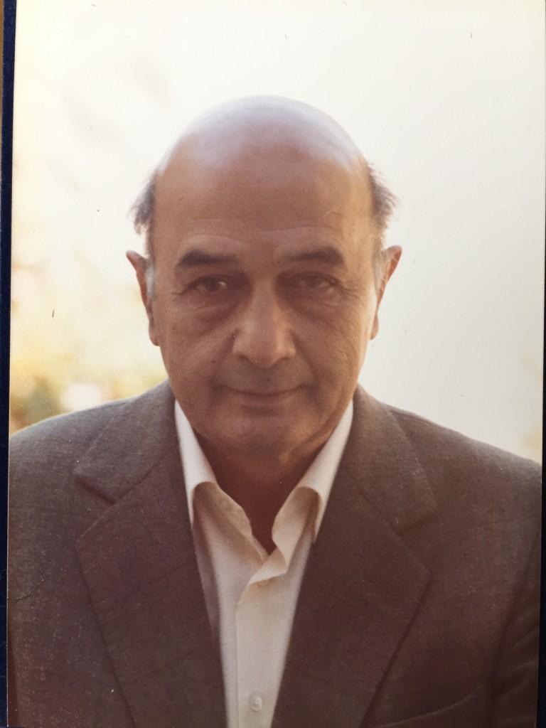 دکتر محمود صناعی