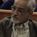 دکتر نصرالله پوجوادی - عکس از ژاله ستار