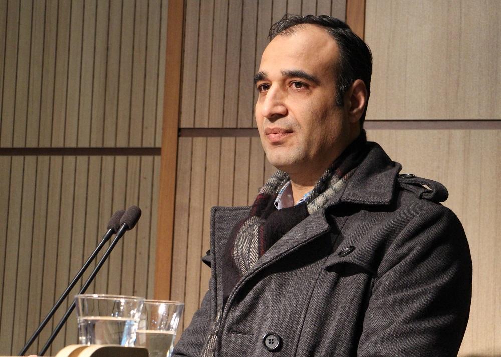 علی اکبر قربانی از انتشار کتاب فرم و آفرینش موسیقی می گوید