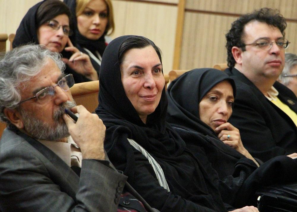 بزرگداشت محمود موسوی