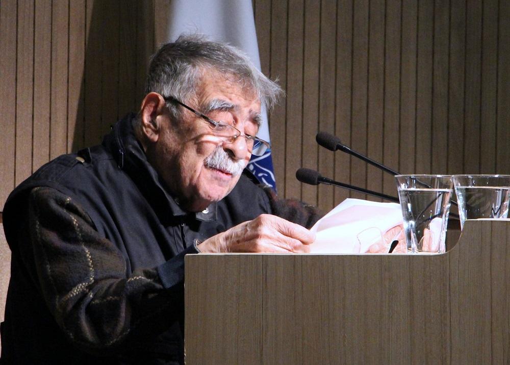سید عبدالله انوار تاریخچهای طولانی از میدان توپخانه اراپه داد