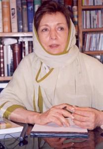 دکتر حورا یاوری