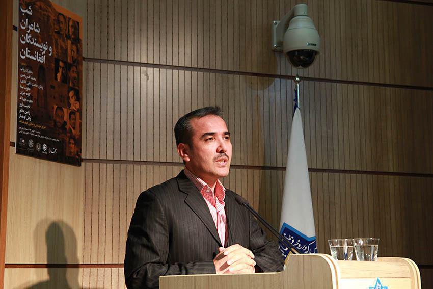 شاه منصور شاه میرزا از روابط فرهنگی بین تاجیکستان و افغانستان می گوید