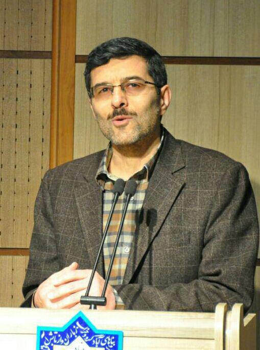 دکتر سید مصطفی موسوی