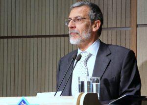 مائورو کنچاتوری ( سفیر ایتالیا در ایران)