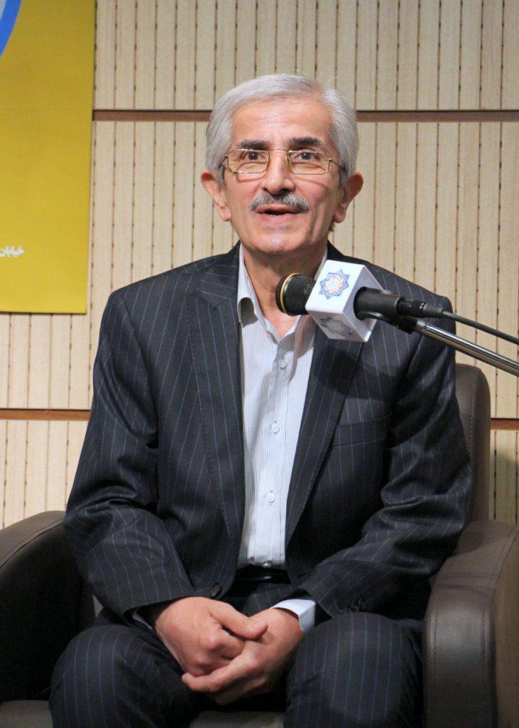 دکتر سعید جمیدیان