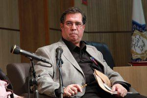 علی دهباشی از دکتر اختر حسین و برگزاری هشتادمین سال انتشار بوف کور می گوید