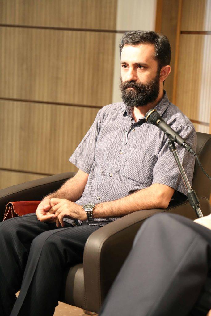 دکتر علی معظمی
