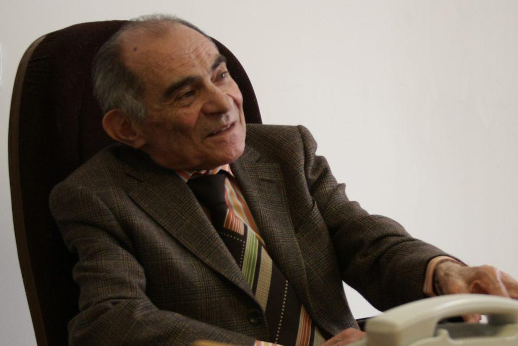 دکتر محمد رضا باظنی