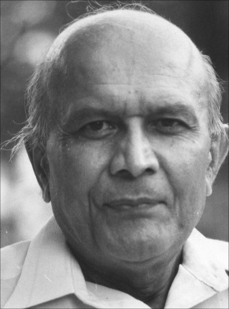 دکتر غلامحسین یوسفی