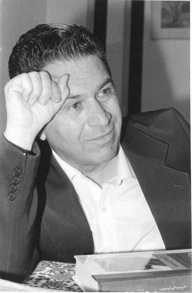 دکتر امیر حسین آریانپور