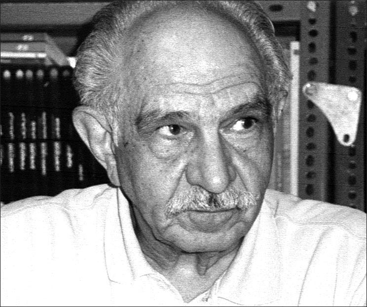 محمود طلوعی