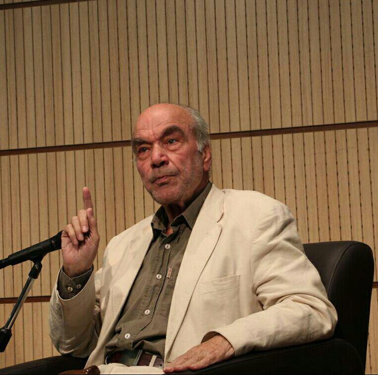 دکتر رضا داوری ملاحظات خود را درباره کتاب «غرب چگونه غرب شد» را مطرح کرد