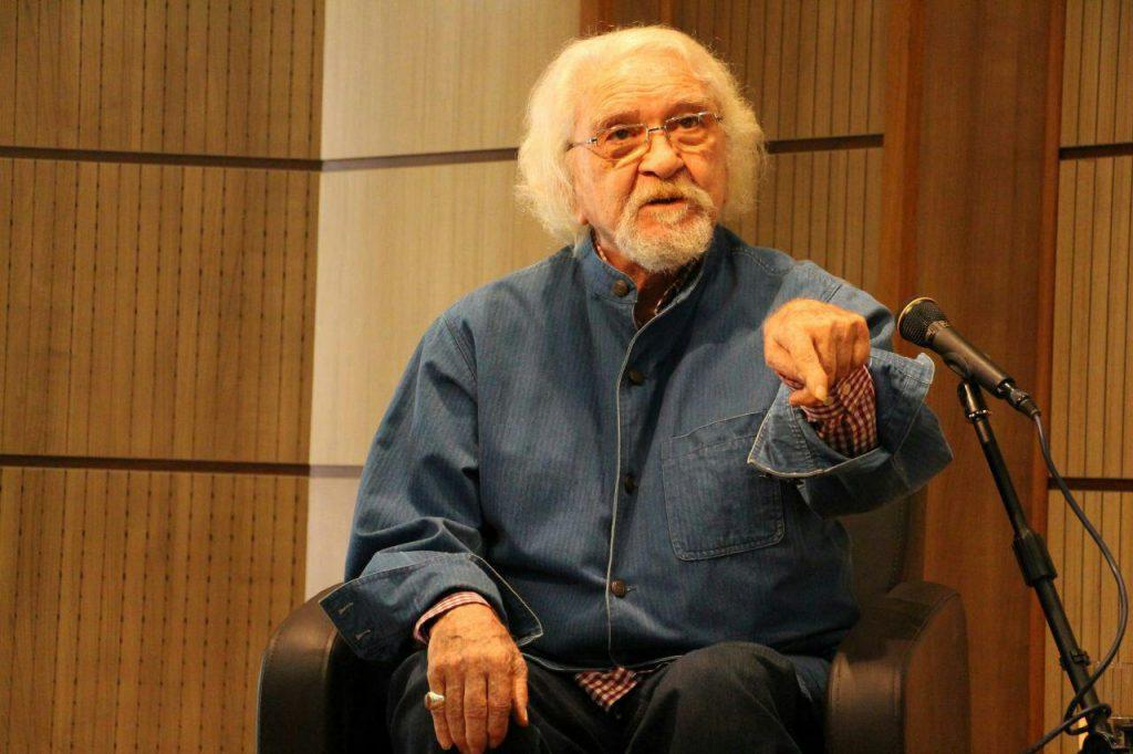 دکتر داریوش شایگان به غفلت کشورهای غیرغربی از تحولات غرب اشاره کرد