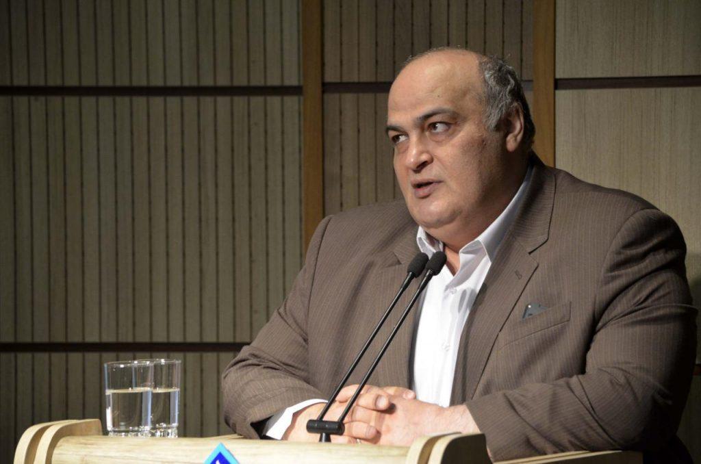 دکتر سیامک مرصدق به نقش یهودیان در دو بخش فلسفه و موسیقی ایران اشاره کرد