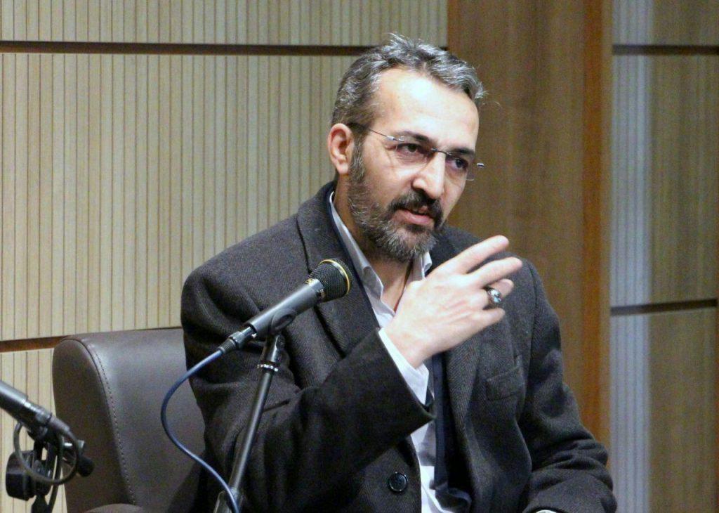 دکتر هادی سعیدی کیاسری
