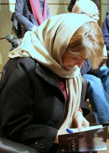 همچنین امضا رمان خانم مهشید امینی.