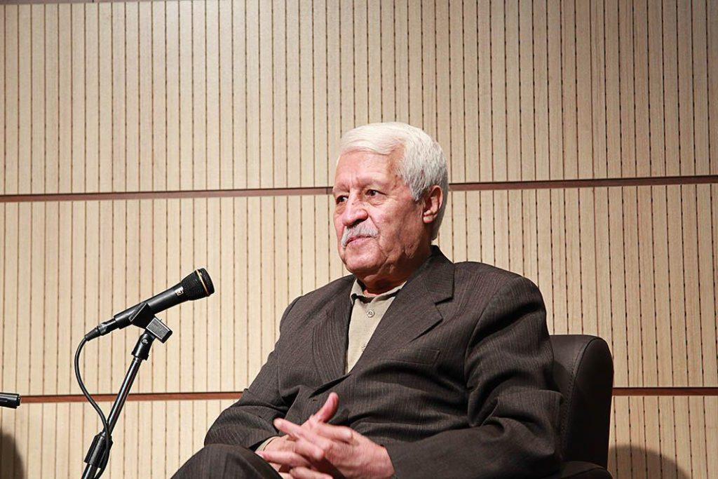 دکتر توفیق سبجانی درباره ترجمه کتاب «آفاق عرفان ابن عربی» توضیحاتی داد